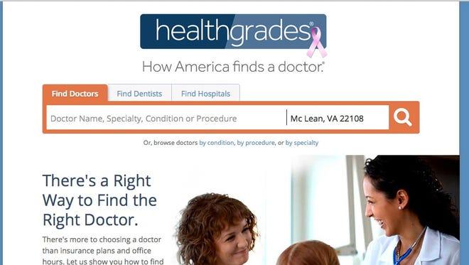 healthgrades.com