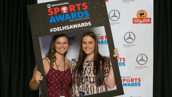 The second Delawareonline.com Sports Awards honoring
