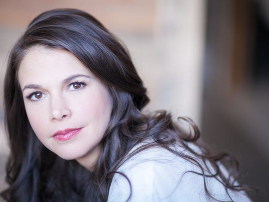Two-time Tony winner Sutton Foster will kick off the 2019-2020 season at GPAC.