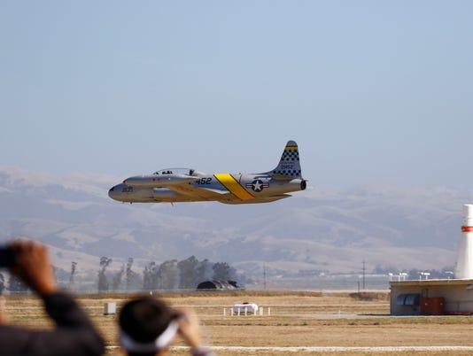 37th annual California International Airshow, Salinas