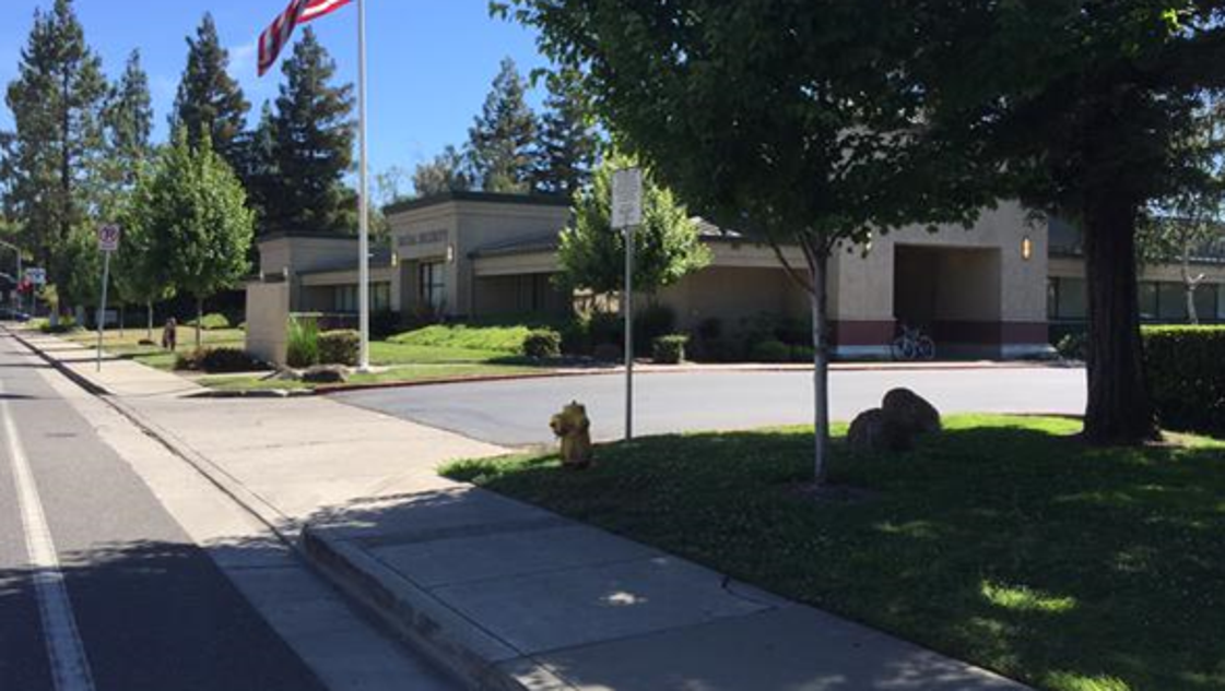 Social security office evacuated in stockton - Local social security administration office ...