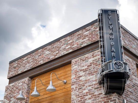Edley's Bar-B-Que in the Sylvan Park neighborhood, Wednesday, July 27, 2016, in Nashville, Tenn.