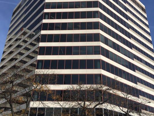 Associated Bank, downtown Milwaukee