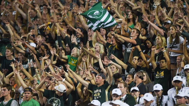 Tickets for the Rocky Mountain Showdown are on sale now.