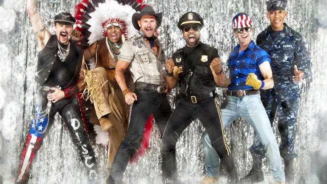 The Village People will headline the Evening Under the Stars benefit for the AIDS Assistance Program on Saturday