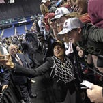 How Dawn Staley built a winning basketball team and the fans to match