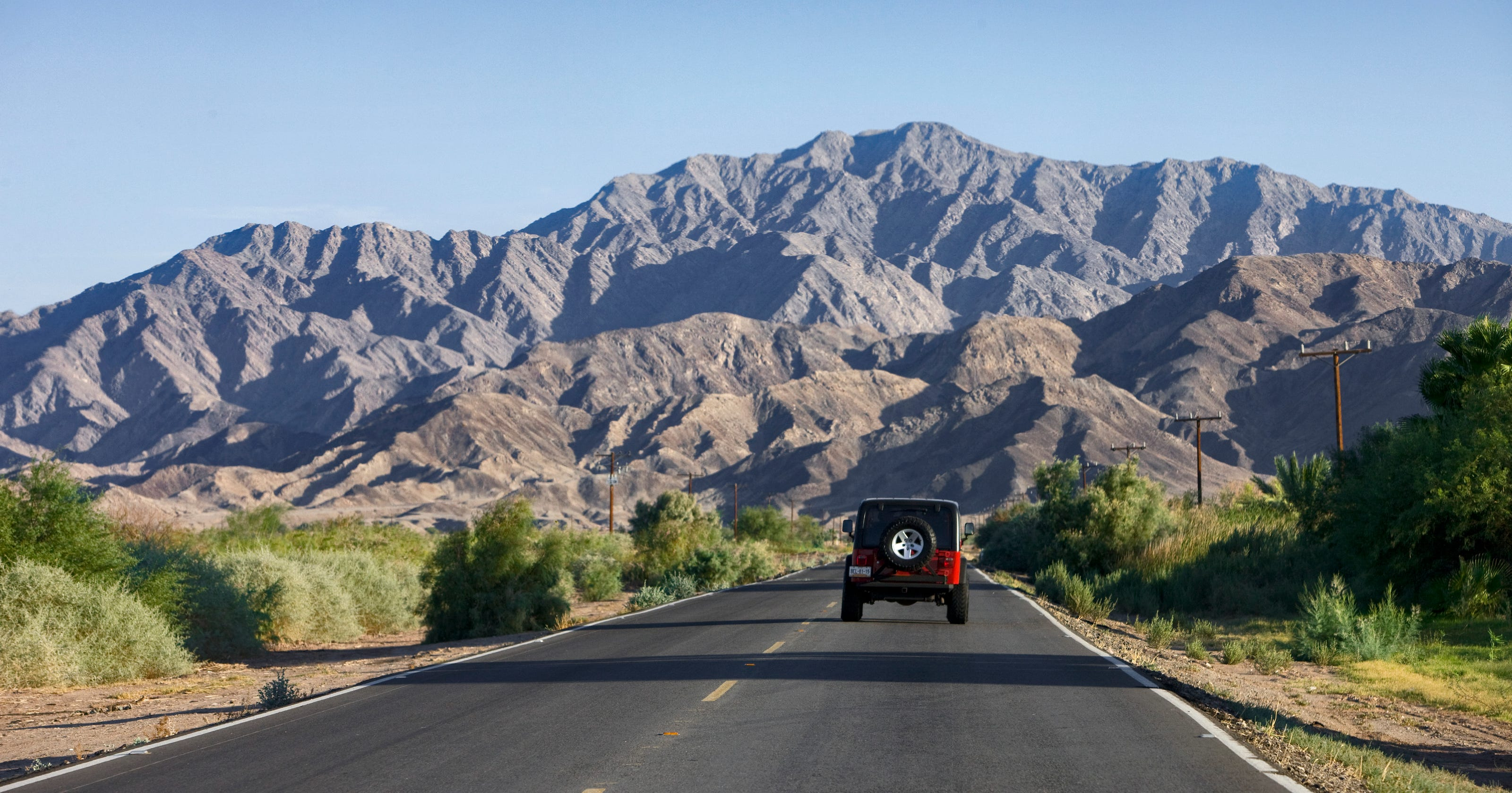 Driving in Mexico: What to know before you go