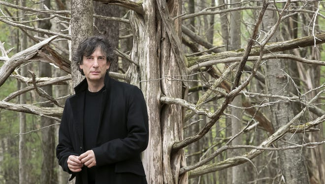 Best-selling author Neil Gaiman makes a visit to Cincinnati's Aronoff Center in March. Tickets go on sale in early January.
