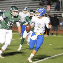 Late touchdown lifts Gilroy to win over Alisal