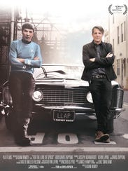"""""""For the Love of Spock"""" is part of the York JCC Jewish"""