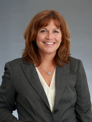 Dr. Audrey Sernyak serves as the director of cardiovascular services at Saint Francis Healthcare.