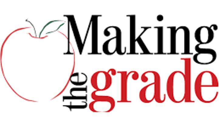 Making the Grade logo