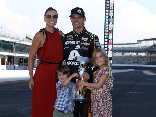 8-9-14-jeff-gordon-family