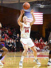 Scenes from the Marist men's basketball home opener