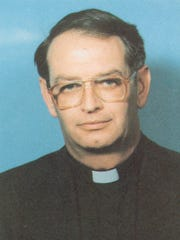 Francis J. Stinner, who was removed from the priesthood
