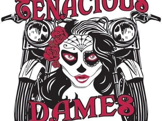 1 Tenacious Dames