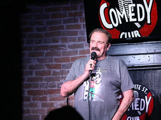 """Roberts' personal demons were recapped in the 2015 documentary, """"The Resurrection of Jake 'The Snake' Roberts.' """""""