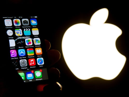 APPLE LEGAL BATTLE RENEWED