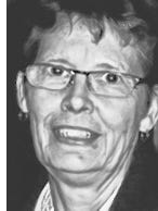 Shelley L. (Carpenter) Brannon, 64