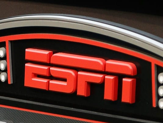 AP ESPN SEXUAL MISCONDUCT A S FILE USA OH
