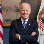 Joe Biden coming to Asheville as part of book tour