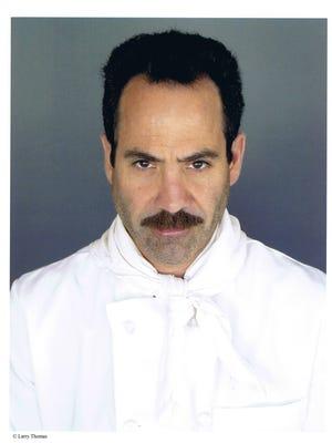 "Larry Thomas played The Soup Nazi on ""Seinfeld"""
