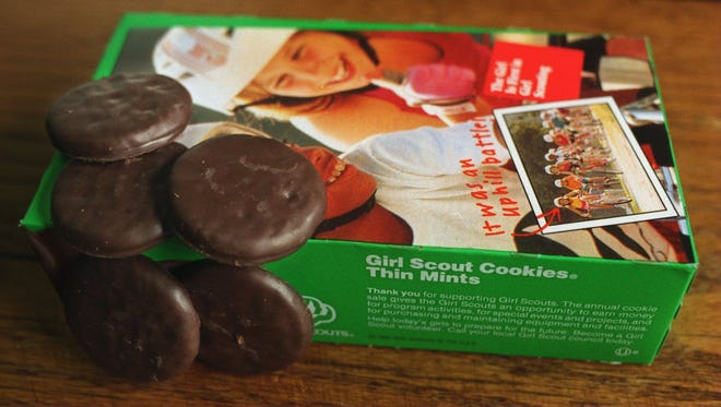 Two sisters missing for nearly two weeks survived on Girl Scout cookies while stuck in their snow-crippled SUV.