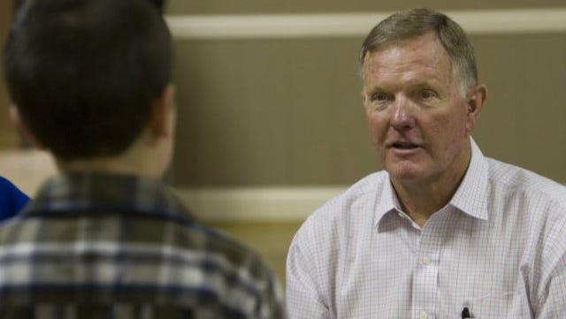 Bob Griese will be unable to attend this year's Night of Memories.