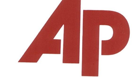 Associated Press.