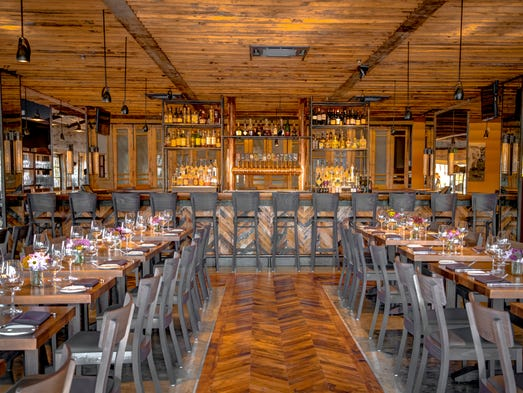 Rivermarket Bar And Kitchen Tarrytown