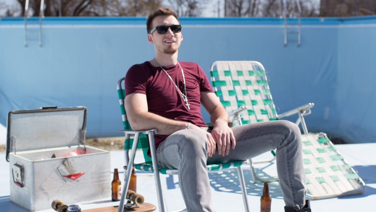 7 things to know about Knoxville's Morgan Wallen