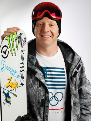 Nate Holland did not make the U.S. Olympic team in snowboardcross after failing meet the objective criteria.