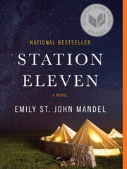 """Shorewood Reads 2018 has planned multiple events around Emily St. John Mandel's novel """"Station Eleven,"""" which depicts a troupe performing around the Great Lakes region after a terrible pandemic."""