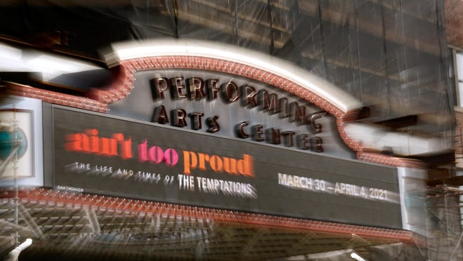 The Providence Performing Arts Center has shifted shows that were scheduled for this spring to spring 2021 and plans to present Broadway programming in January.