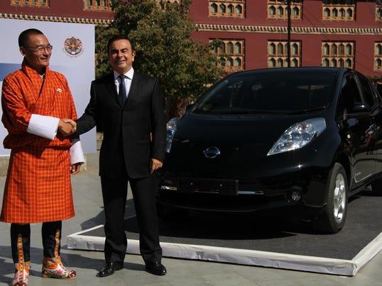 BHUTAN_ELECTRIC_CARS_62246384