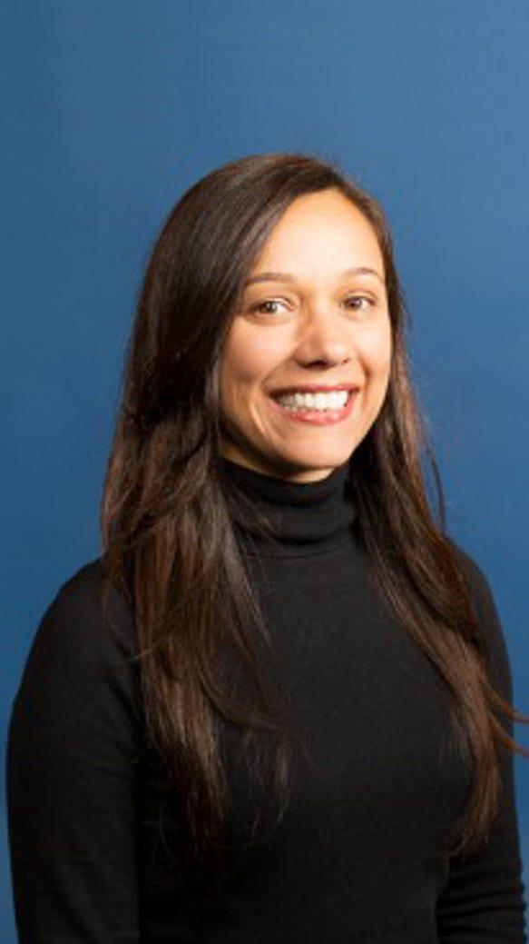 Lidia Shong, product marketing Nerd