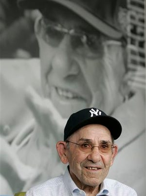 One of baseball's great characters was also among its greatest champions. Yogi Berra was a military veteran, a beloved family man, and an American icon. Berra died Sep.t 22, 2015 at the age of 90.