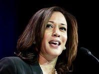 Rumored Democratic presidential front-runner Kamala Harris to campaign for Rosen in Reno