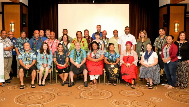 PAYU-TA, Guam's umbrella association of non-governmental organizations hosted the 8th Micronesia Nonprofit Congress April 18-23, 2018 at the Westin Resort Guam.  The Congress brought together key individuals representing the nonprofit, business and governmental sectors to explore policy and practices around key societal issues facing Guam and the larger Micronesian region. Representatives from Fiji, Palau, Chuck, Kosrae, Pohnpei, Yap, RMI, CNMI, New Zealand and Washington, D.C. were in attendance.