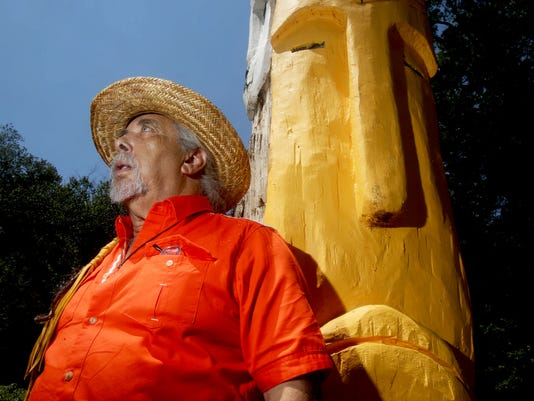 Ramapough Lenape Indian Nation