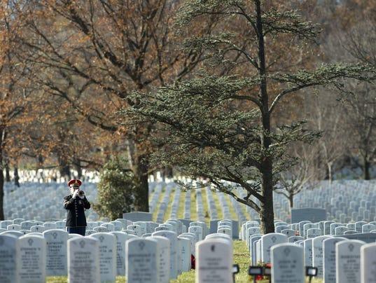 AFP AFP_IS924 A GOV USA VA