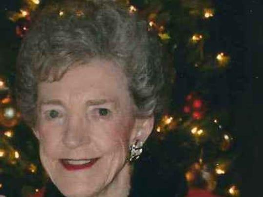 Birthdays: Thelma Dorrell