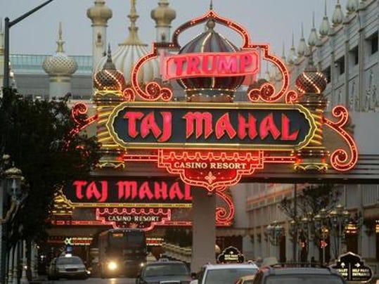 Ceo hard rock still wants casino near nyc after taj mahal for Taj mahal online casino