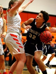 Pingry's Kelsey Ransom  has been one of the biggest