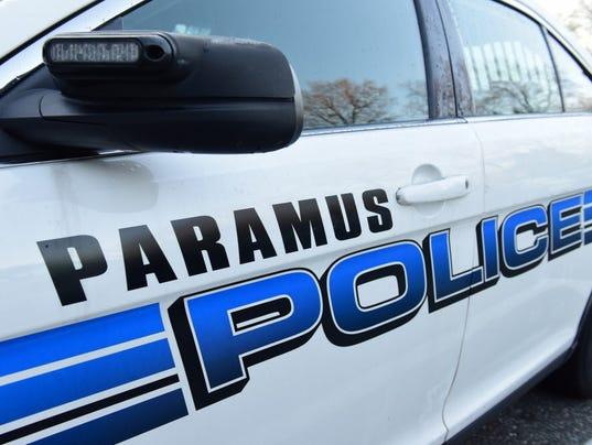 Webkey-Paramus-patrol-car
