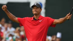 Tiger Woods' win reminds us how sports scene has changed