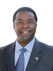 Former Jacksonville Mayor Alvin Brown.