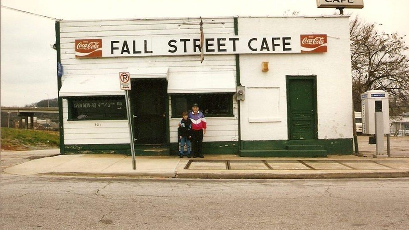Cat Cafe Cincinnati