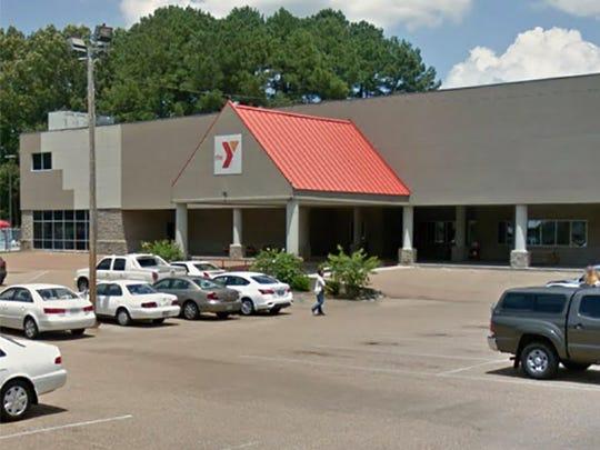 YMCA in Clinton.