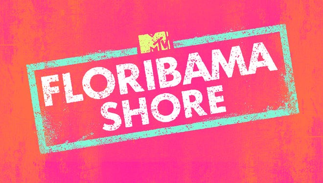 MTV Floribama Shore logo